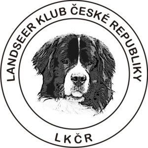 landseerclub, Daisy Mae Týnská hora, Harry Czubaryk, štěnata, landseerzkrkonos